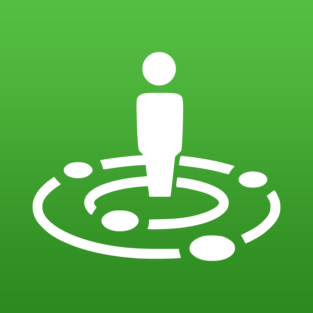 city guide app icon